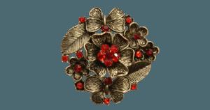 Bros -cherry bizuterija