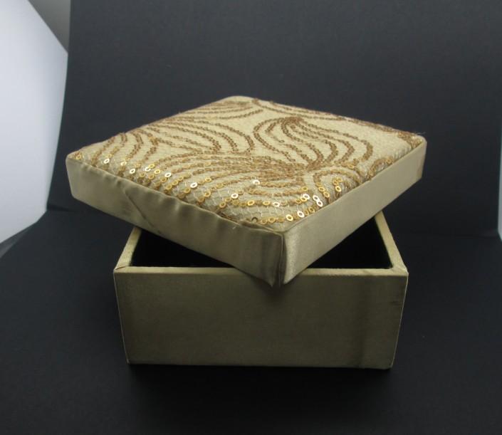 kutija za nakit - cherry bizuterija